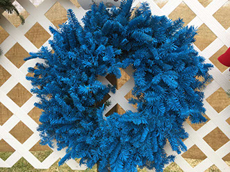 colored-wreath